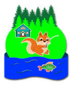 Lake Cottages Rentals logo